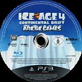 Ice Age 4: La Formación de los Continentes - Juegos en el Ártico PS3 disc (BLES01686)