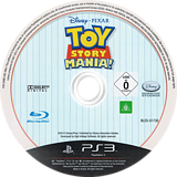 Toy Story: Mini Aventuras PS3 disc (BLES01730)