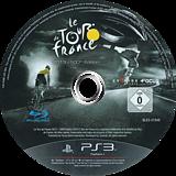 Le Tour de France 2013 - 100th Edition PS3 disc (BLES01846)