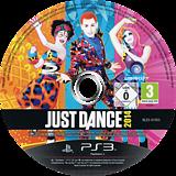 Just Dance 2014 PS3 disc (BLES01955)