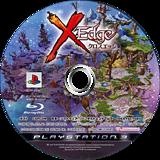 クロスエッジ PS3 disc (BLJM60086)