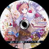 ロロナのアトリエ~アーランドの錬金術士~ PS3 disc (BLJM60154)