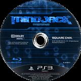 マインドジャック PS3 disc (BLJM60272)