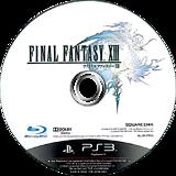 ファイナルファンタジーXIII PS3 disc (BLJM67005)