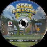 세가 슈퍼 스타 테니스 PS3 disc (BCKS10046)