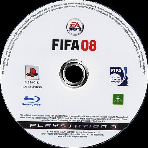 FIFA 08 Array discM (BLES00132)