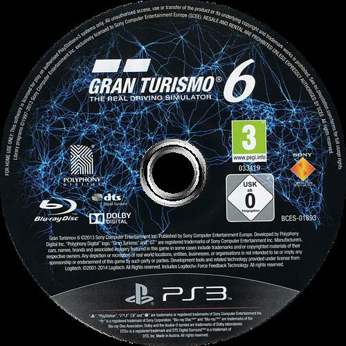 PS3 discM (BCES01893)