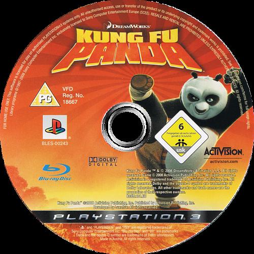 PS3 discM (BLES00243)