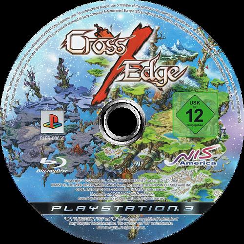 PS3 discM (BLES00650)