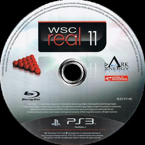 PS3 discM (BLES01148)