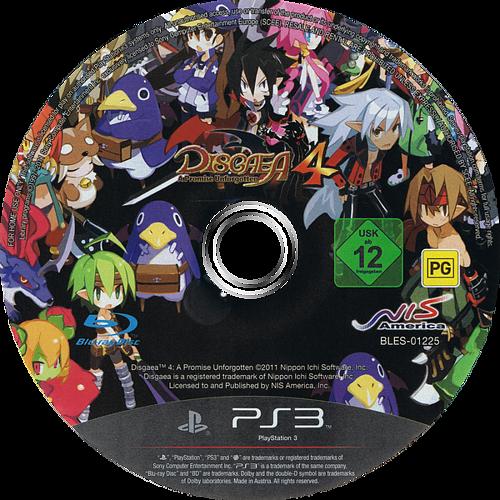 PS3 discM (BLES01225)
