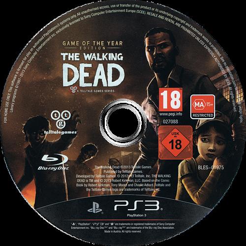 PS3 discM (BLES01975)
