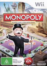 Monopoly Wii cover (RWOP69)