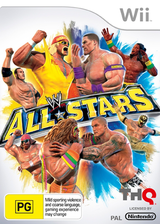 WWE All Stars Wii cover (S2WP78)