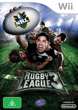 Rugby League 3 Wii cover (SRBPHS)