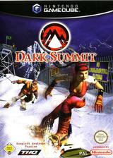 Dark Summit GameCube cover (GDSP78)
