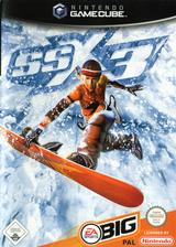 SSX 3 GameCube cover (GXBP69)