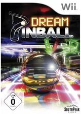 Dream Pinball 3D Wii cover (R3DPS5)