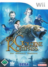 Der Goldene Kompass Wii cover (R5AP8P)