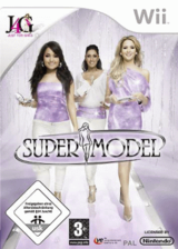 America´s Next Top Model Wii cover (R6MPML)
