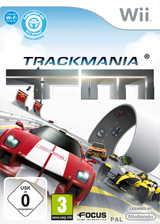 TrackMania Wii cover (R6RPHH)