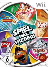 Hasbro - Spiel Mal Wieder! Wii cover (R6XP69)