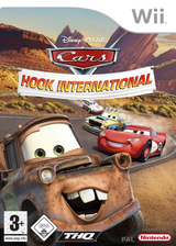 Cars: Hook International Wii cover (RC2Y78)