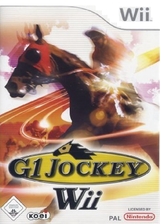 G1 Jockey Wii Wii cover (RGIPC8)