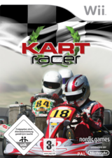 Kart Racer Wii cover (RIIPNG)