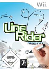 Line Rider Freestyle Wii cover (RLJPKM)