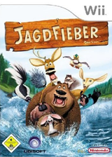 Jagdfieber Wii cover (ROPP41)