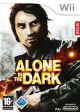 Alone in the Dark Wii cover (RRKP70)
