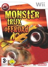 Monster Trux Offroad Wii cover (RTQXUG)
