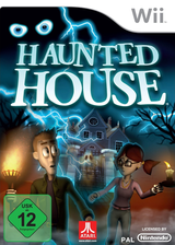 Haunted House Wii cover (S2HP70)