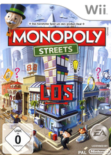 Monopoly Streets Wii cover (S75P69)