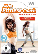 Mein Fitness-Coach: Dance Workout Wii cover (SCWP41)