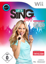 Let's Sing 2016 Wii cover (SLGPKM)