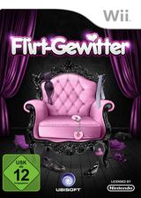Flirt-Gewitter Wii cover (SLVP41)