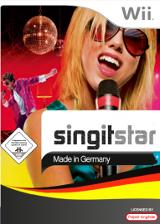 SingItStar Made in Germany CUSTOM cover (SMIG3Q)