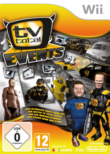 TV Total Events Wii cover (STVDSV)