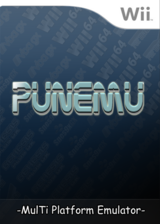 PunEmu CUSTOM cover (CEMU69)
