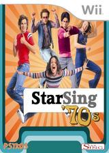 StarSing:'70s v2.2 CUSTOM cover (CS5P00)