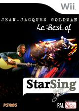 StarSing:Best of Goldman v1.0 CUSTOM cover (CSAPZZ)