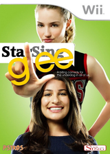 StarSing : Glee Volume 1 v2.1 CUSTOM cover (CSZP00)