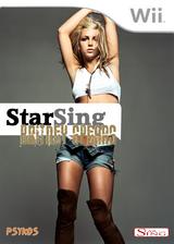 StarSing:Britney Spears v2.0 CUSTOM cover (CTLP00)