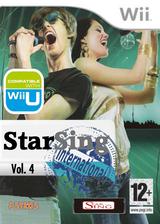 StarSing:International Volume 4 v1.0 CUSTOM cover (CU5P00)