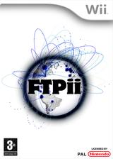 FTPii Homebrew cover (DFTA)