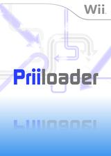 Priiloader Homebrew cover (DPLA)