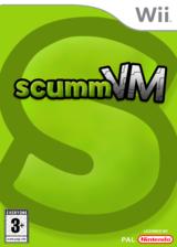 scummVM Homebrew cover (DSVA)
