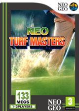 Neo Turf Masters VC-NEOGEO cover (EARP)
